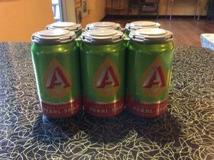 Beer Austin Beerworks Pearl Snap